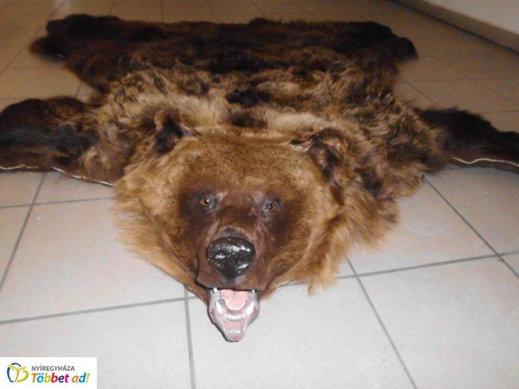 Medve a zsákban – Eljárást indítottak a Nemzeti Adó- és Vámhivatal munkatársai