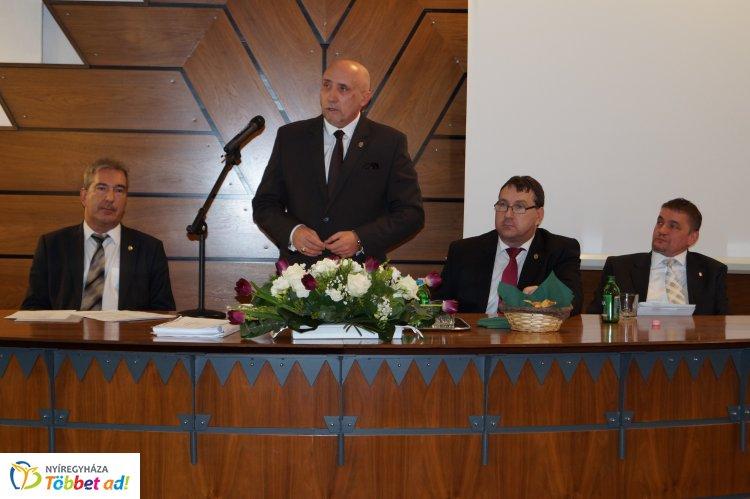 Éves értekezlet a Szabolcs-Szatmár-Bereg Megyei Főügyészségen – A leggyorsabbak között!