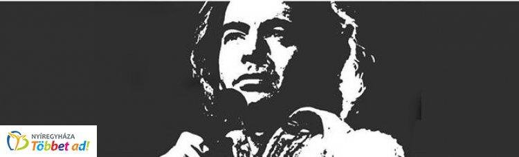 The Diamond Concert - Granville Pillar műsora Neil Diamond slágerekből