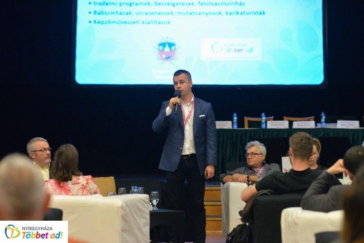 A VIDOR Fesztivál is téma volt a Magyar Fesztivál Szövetség éves közgyűlésén
