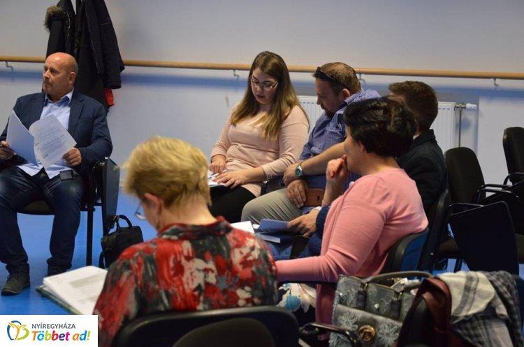 Cselekvő közösségek konferencia – Szakmai műhelynek adott otthont a VMKK