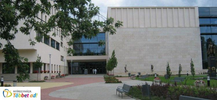 Idén is többen jelentkeztek a Nyíregyházi Egyetemre – A pedagógusképzés a legnépszerűbb!