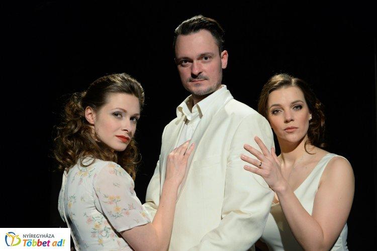 Végre a színpadon is egymásra találnak – Kosik Anita és Gulácsi Tamás egy pár a Delilában
