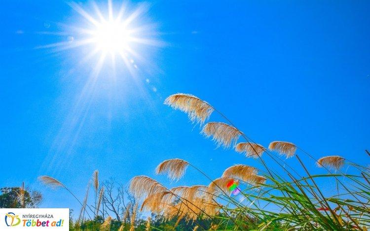 Igazi tavasz követi a csapadékot okozó ciklont – Vasárnaptól egyre melegebb idő jön