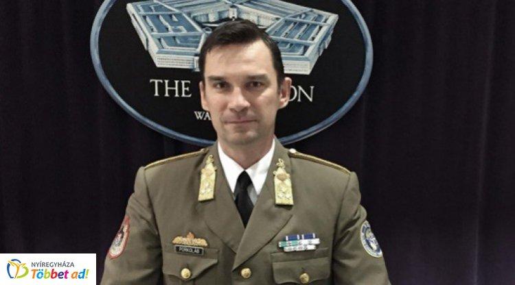 A Vasváritól a Pentagonig – Interjú Porkoláb Imre ezredessel