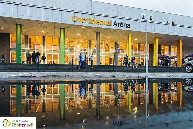 Hazai és külföldi sztárfellépők, előadások színesítik a Continental Aréna programját