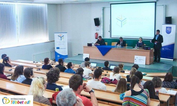Folytatódik a Tematikus Egyetem és az Erasmus+ Nemzetközi Napok programsorozata