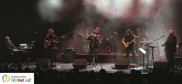Djabe & Steve Hackett – The Journey Continues Tour augusztus 3-án Nyíregyházán