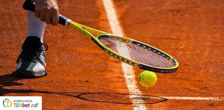 Nyílt nap a MARSO Tenisz Centrumban - kicsiknek és nagyoknak