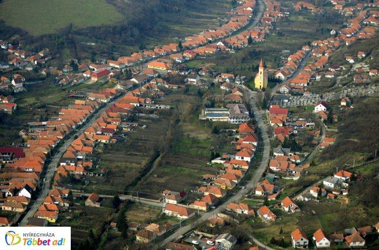 Kiadta a kormány azoknak a településeknek a listáját, ahol elérhető lesz a falusi CSOK