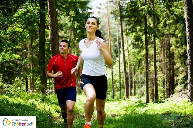Hosszútávú Országos Tájékozódási Futó Bajnokság a Harangodi Téka Táborban