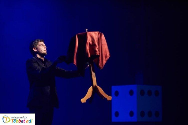 Bűvész show, vígjáték, zenei nagykoncert - Programok a Váci Mihály Kulturális Központból