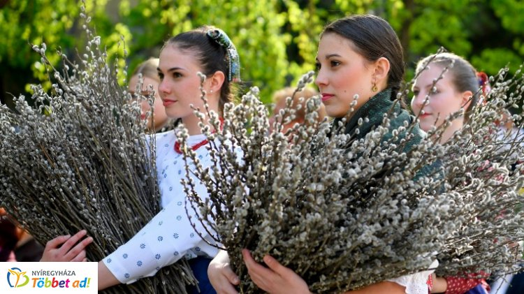 Virágvasárnappal elkezdődött a nagyhét – Innen ered a barkaszentelés hagyománya