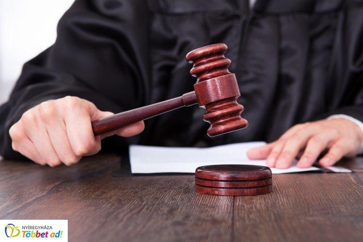 Szigorú ítélet – Három évet kapott a többszörösen lopással vádolt férfi