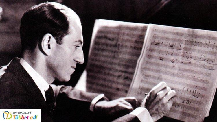 Gershwin legnépszerűbb művei a Nívó-díjas Szabolcsi Koncert Fúvószenekar előadásában