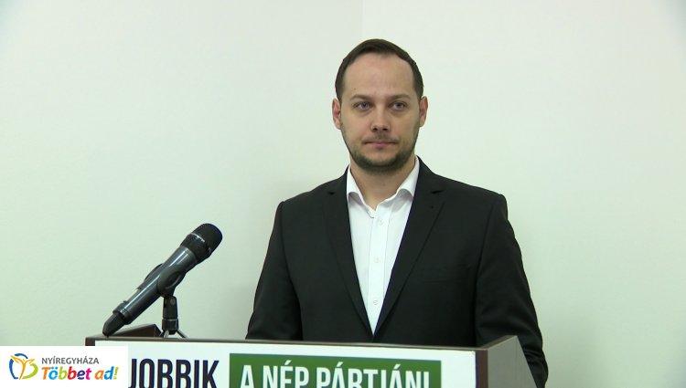 Rendészetet hozna létre a Jobbik a meglévő szervezetek összevonásával