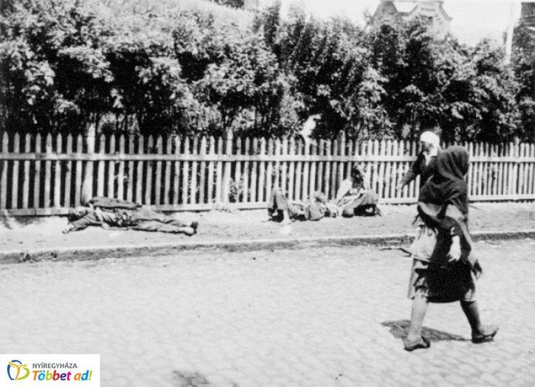 Holodomor – Emlékkövet kaptak a nagy ukrán éhínség áldozatai Nyíregyházán