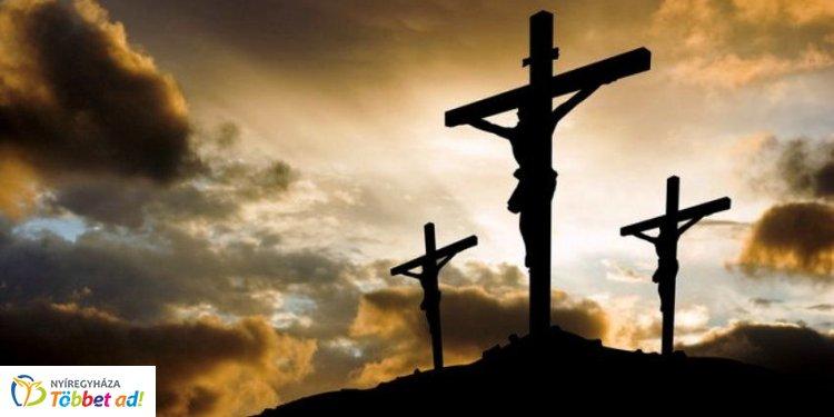 Amit a Nagypéntekről tudni érdemes – Jézus Krisztus kereszthalálának napja