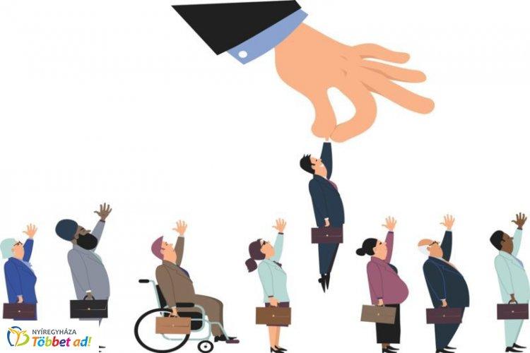 Az Egyenlő Bánásmód Hatóság mindenki számára nyitva álló ügyfélfogadási rendjére