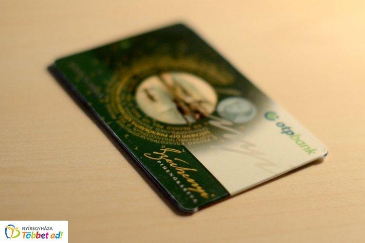 Az adókedvezményét megtartó Szép-kártya tarol a cafeteriapiacon