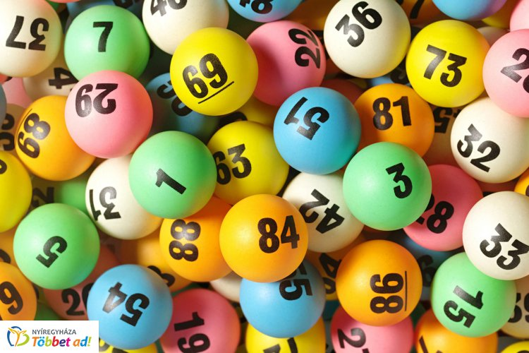 Elvitték az ötös lottó főnyereményét - A nyertesnek biztos jól telik az ünnep