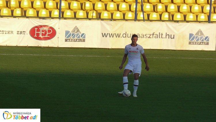Zsinórban a hetedik veretlen meccs - pontot szerzett idegenben a Szpari