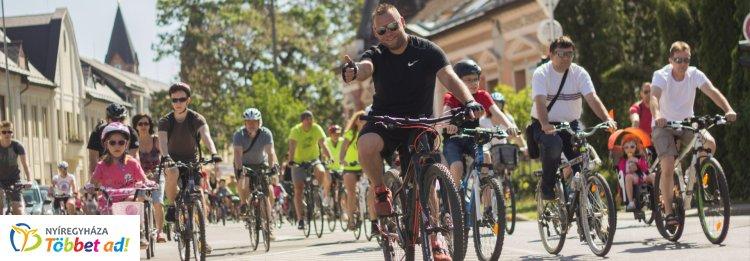 Sportos és hellós lesz az idei tavasz Nyíregyházán - Programok városunkban