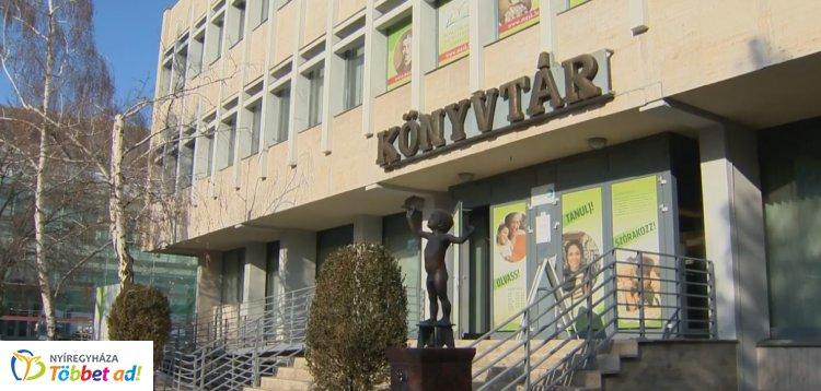 A Móricz Zsigmond Megyei és Városi Könyvtár májusi programajánlata