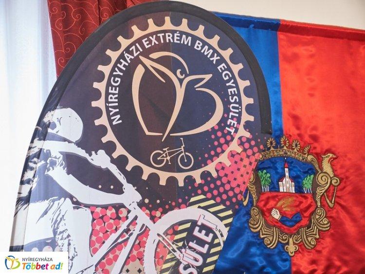 A II. Nyíregyházi Sport Contest - BMX, roller és falmászó verseny
