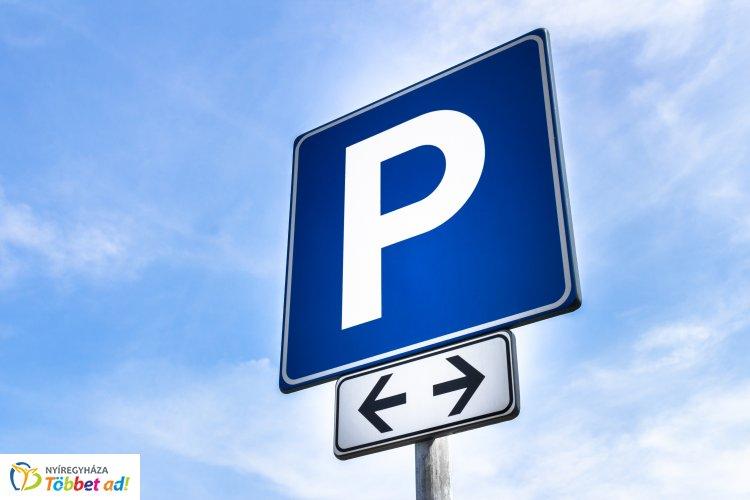 Helló Nyíregyháza! – Pénteken és május elsején ingyenes lesz a parkolás!