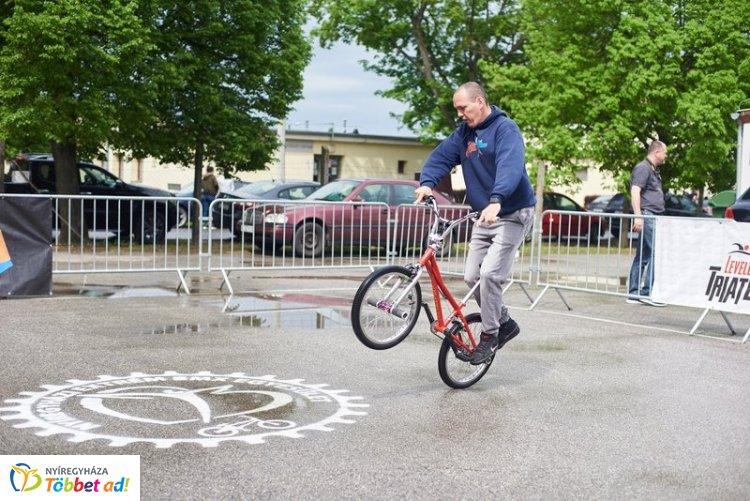 II. Nyíregyházi Sport Contest - Idén új nevet kapott a rendezvény