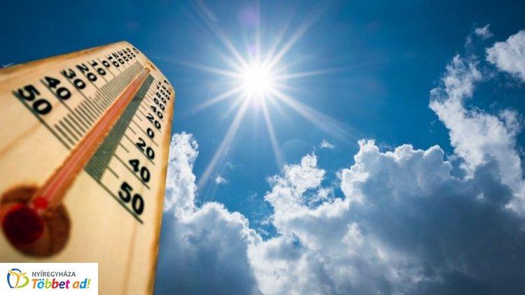 Megdőlt a melegrekord, majd megjött a hidegfront - Szeszélyes tavasz