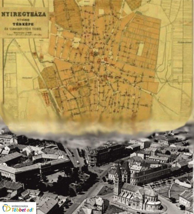 Helytörténeti esték - Térbe szőtt nyíregyházi társadalom a 19-20. század fordulóján