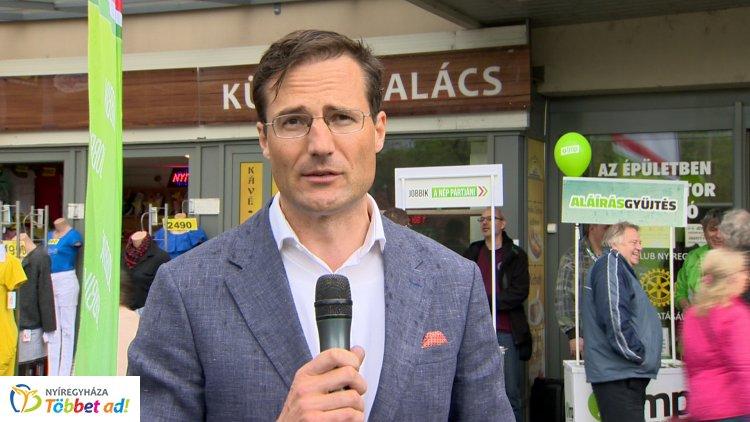 A magyar nemzeti érdekeket kell képviselni Brüsszelben a Jobbik szerint