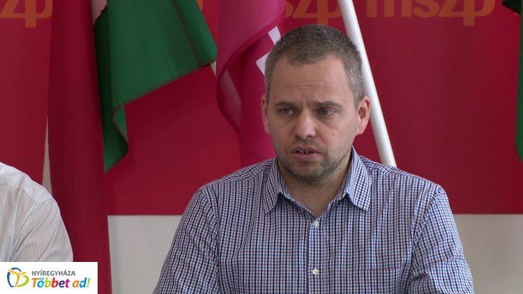 Önkormányzati rendészettel fokoznák a közbiztonságot a szocialisták, Jobbikos javaslatra