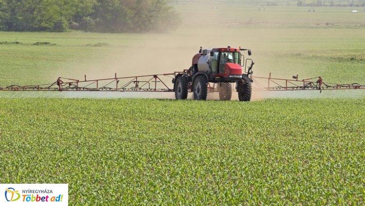 Növényvédelemben is közreműködik a NAV – Idén is kiemelt figyelem!