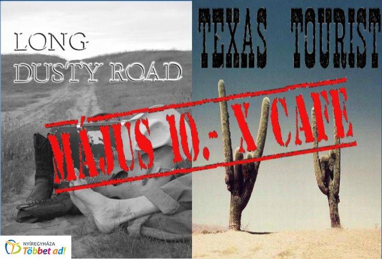 Ingyenes koncert a nyíregyházi country-guruktól! - Hamarosan színpadon a Long Dusty Road!