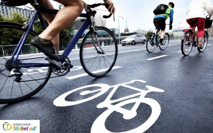 Nyíregyháza Nagydíj nemzetközi háztömb körüli kerékpárverseny