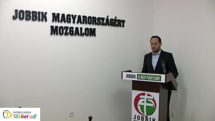 Vállalni kell a gyarmatosítóknak a felelősséget a következményekért a Jobbik szerint