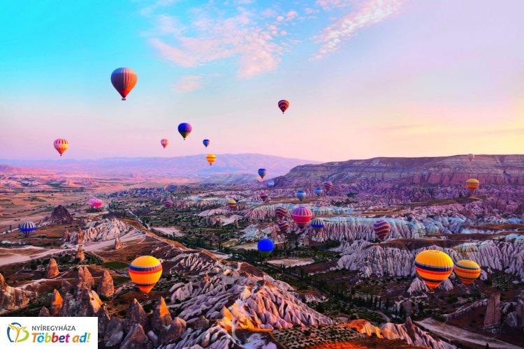 Törökország még mindig sláger – Ezek idén a legkedveltebb nyári utazások