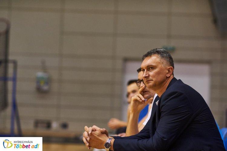 Nyíregyházi tag a Magyar Kosárlabdázók Országos Szövetségének elnökségében