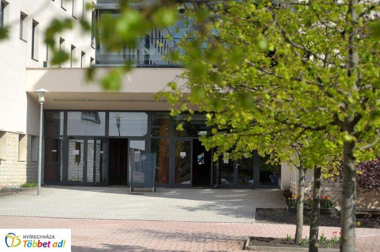 Karriernap és állásbörze a Nyíregyházi Egyetemen, május 14-én