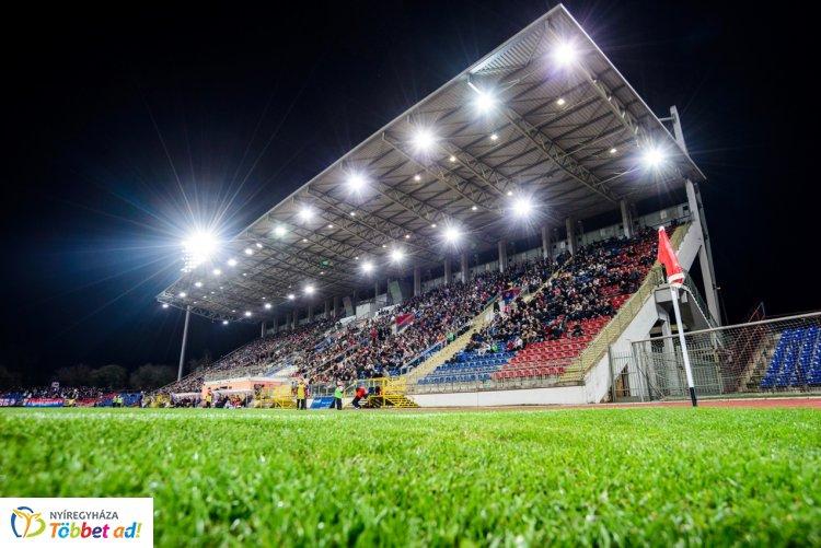 Élvonalbeli licencet kért és kapott a Nyíregyháza Spartacus FC