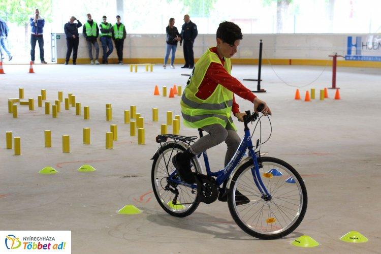 Javában tart a Kerékpáros Iskola Kupa országos döntője városunkban!