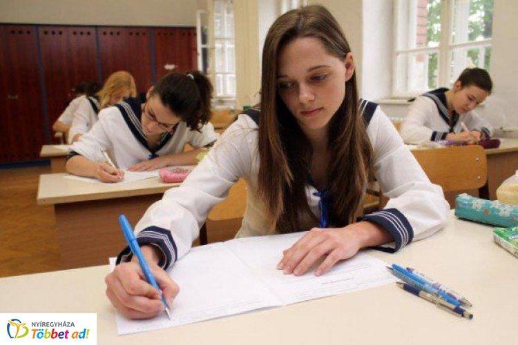 Érettségi 2019 – Az angol vizsgákkal folytatódtak az írásbelik