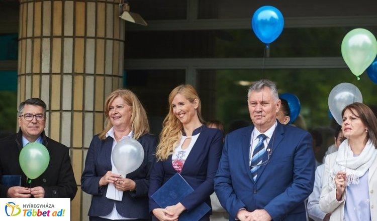 Várandósság Hete a Jósa András Oktatókórházban – Tájékoztatták a kismamákat