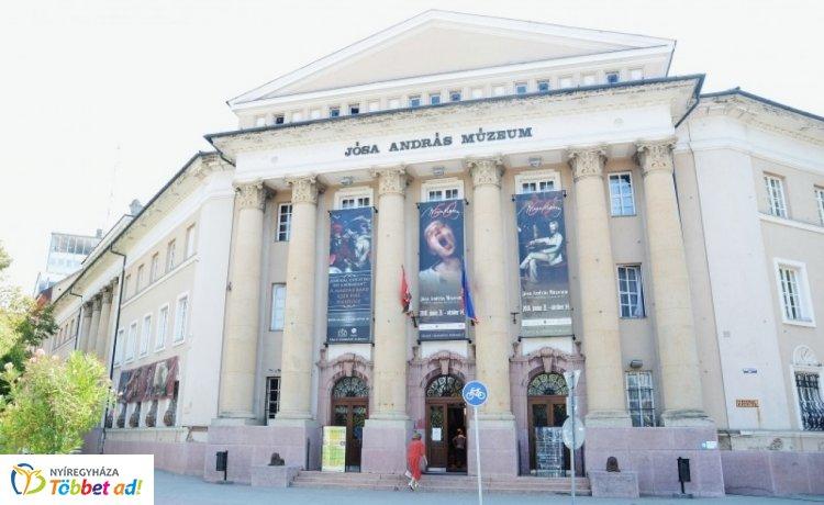 Hivatalos! A nyíregyházi Jósa András Múzeum kapta az Év Múzeuma-díjat