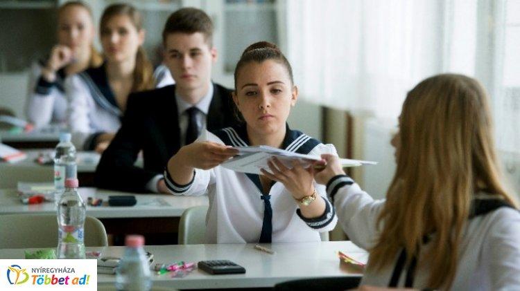 Érettségi 2019 – A némettel folytatják az érettségit a diákok