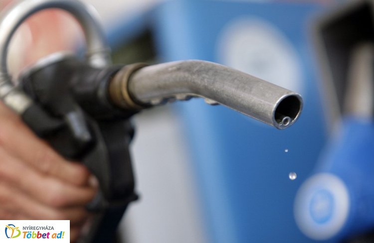 Így változnak az üzemanyagárak – Csökkent a benzin ára, itt vannak a pontos adatok
