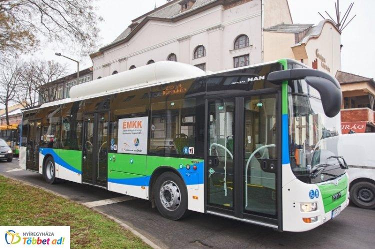 Szombaton délután lezárják a bevárost - Így változik a buszmenetrend!